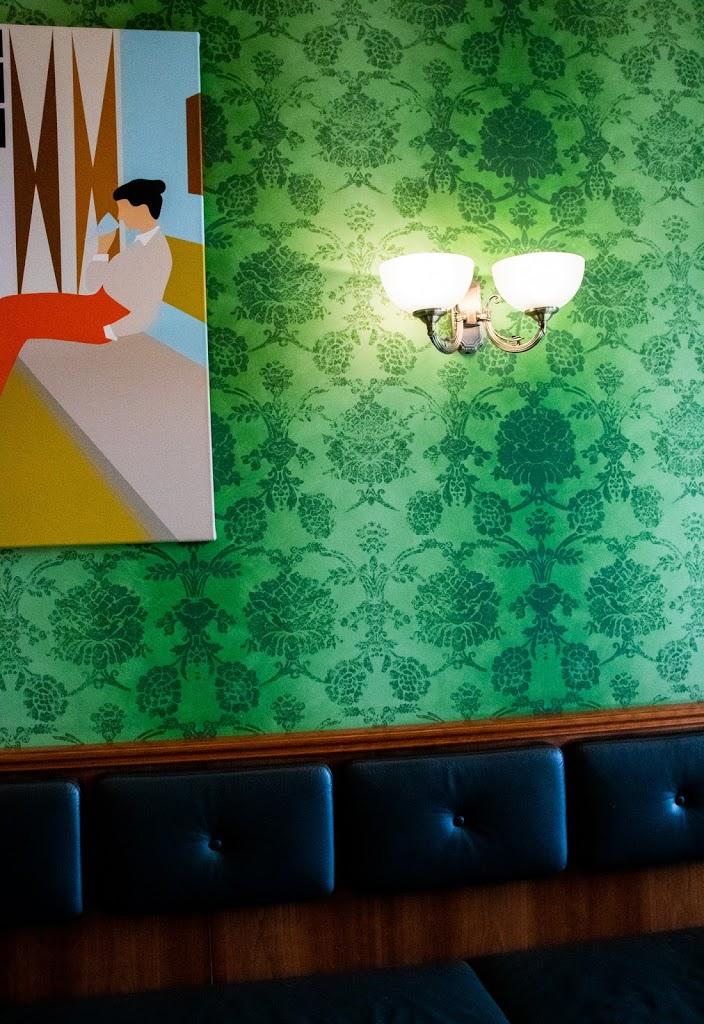 kaviareň Thalmeiner v Trnave