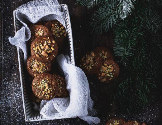 mandlove vianocne susienky