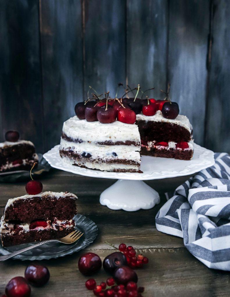 ceresnova torta
